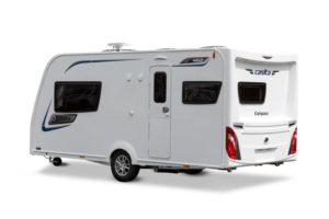 New Compass Caravans 2019 For Sale | Downtide Caravans